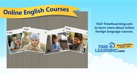 english american language  timelearning