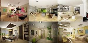 Levný návrh interiéru