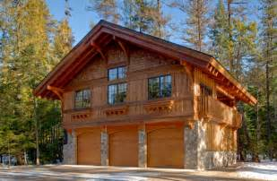 Decorative Barn Style Garage With Apartment Plans by Carriage House Eclectic Garage And Shed Seattle By