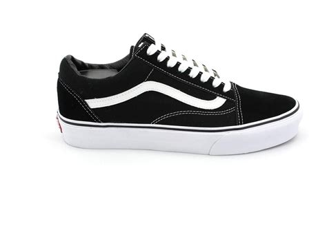 Vans vans chaussures old skool noir old school Offshoes