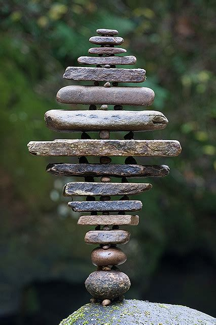 stacked rocks zen rock stacks bluejayblog