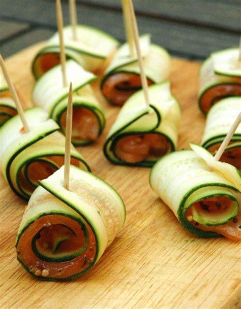 recette canapé saumon 22 best apéritifs recettes amuse bouches images on