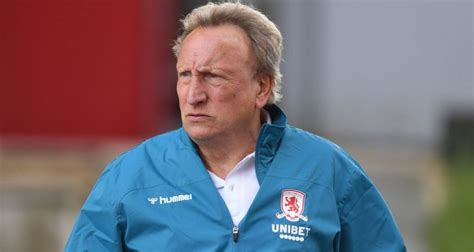 Boro boss Warnock tests positive for Covid-19 and will ...