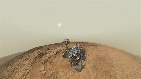 curiosity rover mars jackhammer busted fix soon could gizmodo coolest shots nasa science planets eu