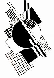 Geometric Graphic Design Lines