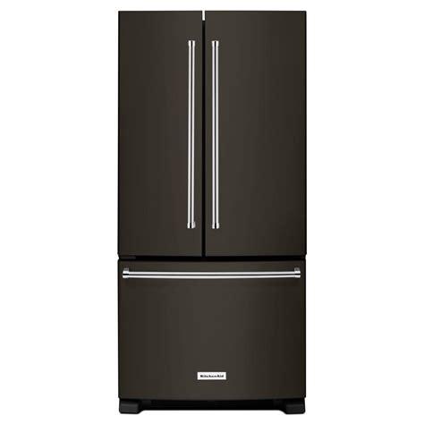 Samsung 33 in W 255 cu ft French Door Refrigerator in