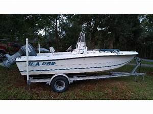 Sea Pro 1900 Boats For Sale In Florida