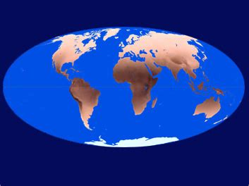 skin color map human skin color map