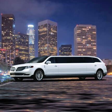 Limo Services In My Area by Bay Area Limousine Rental