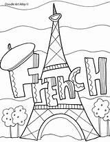 Coloring Binder Pages Language Arts Printable Getcolorings sketch template