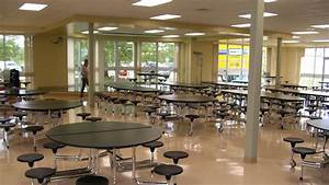 Lecanto High School Cafeteria