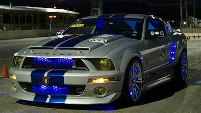 Ford Mustang Shelby Gt500 Cobra Gt 500