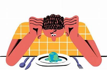 Climate Change Animal Times York Take Diet