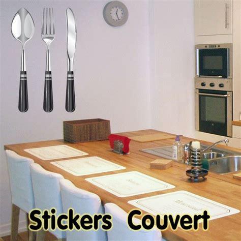 couvert cuisine stickers couverts de cuisine stickers