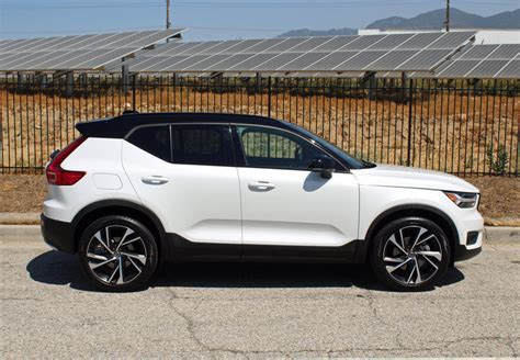 volvo xc review price pictures business insider