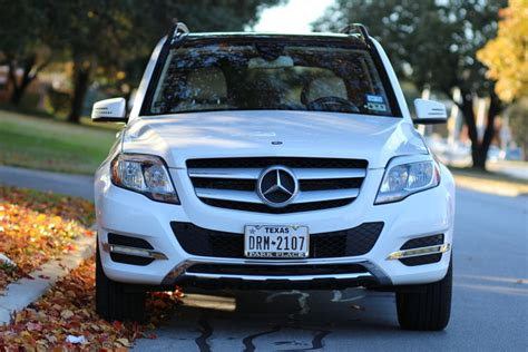 A real thing of beauty! 2014 Mercedes-Benz GLK-Class Test Drive Review - CarGurus
