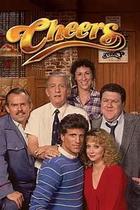 Cheers (TV Series 1982-1993) - Posters — The Movie ...  Cheers