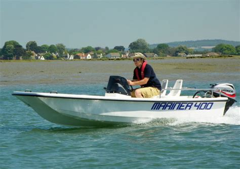 Dory Boat Cathedral Hull by 5 New Powerboats 163 5 000 Boats