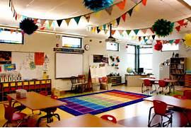 From A To Zoraida My Classroom