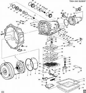 4l60e Parts Diagram  U2022 Downloaddescargar Com