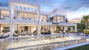 Wa-Costa | Ref. 00236 Modern villas Estepona  Modern