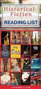 Historical fiction, Fiction and Historical fiction novels ...