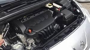 Peugeot 408 Allure 2 0 Nav A U00f1o 2012