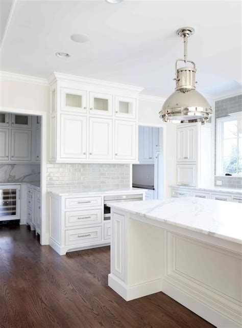 gray crackle tile kitchen marble counters tile