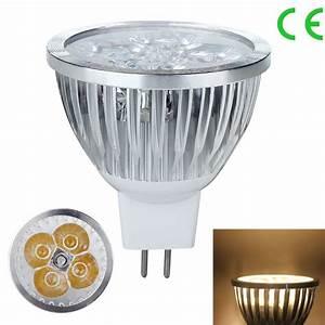 Gu10 Led Lamp : 1 5 10pcs e27 gu10 mr16 led light spotlight lamp bulb dimmable cool warm white ebay ~ Watch28wear.com Haus und Dekorationen