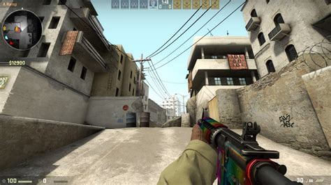 zone counter strike global offensive
