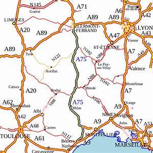 Carte De France Autoroute : file france autoroutes cs wikimedia commons ~ Medecine-chirurgie-esthetiques.com Avis de Voitures