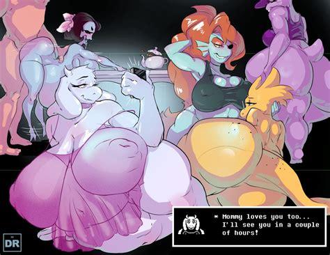 Undertale Chara Big Boobs Huge Mega Porn Pics
