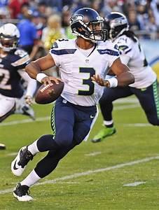 Seattle #Seahawks quarterback Russell Wilson   SEATTLE ...
