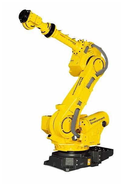 Fanuc 2000ib 210f Robot Robots 165f R2000ib