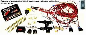 Car Power Lock Installation Cost