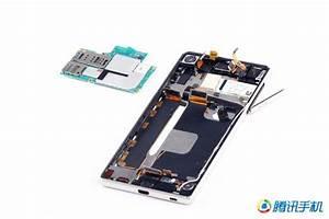 Sony Xperia Z3  Dual Teardown