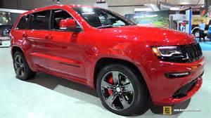 2014 jeep grand altitude 2015 jeep grand srt vapor edition exterior