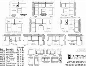 Jonathan louis sectional reviews thousands pictures of for Sectional sofa configurations
