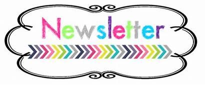 Newsletter Kindergarten Newsletters Google Clipart Weekly Monthly