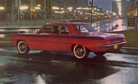 Image: 1962 Pontiac Tempest, size: 1000 x 607, type: gif