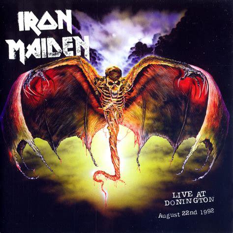 Iron Maiden Collection: Discografia - Ao Vivo
