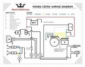 Chopper Wiring Diagram