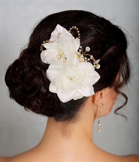 New Bridal Hair Accessories 2014 Collection   NationTrendz.Com