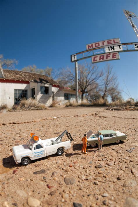 El Trovatore Motel Kingman AZ