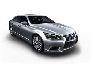designer ls 2013 lexus ls 600h l executive luxury hybrid