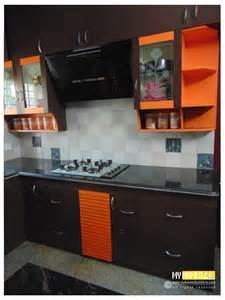 modern kitchen interior kerala kitchen designs idea in modular style for house in india