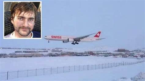 Nicola Mantovani - quot atterrati in mezzo al nulla quot rsi radiotelevisione svizzera