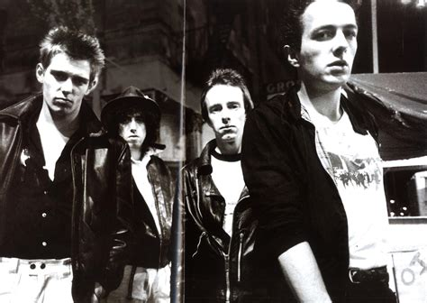 clash of the picture clash the clash is still the only band that matters observer