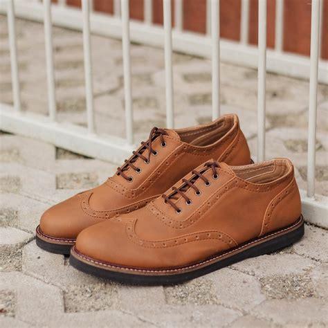 jual sepatu formal pria sepatu kantor tragen harvey di