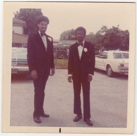 interesting vintage polaroid snaps  weddings